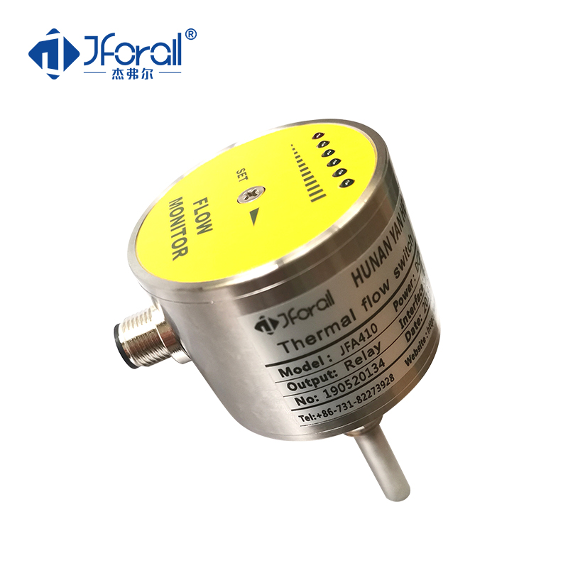 JFA410 swimming pool pipeline thermal flow switch